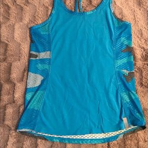 Under Armour tank top XS